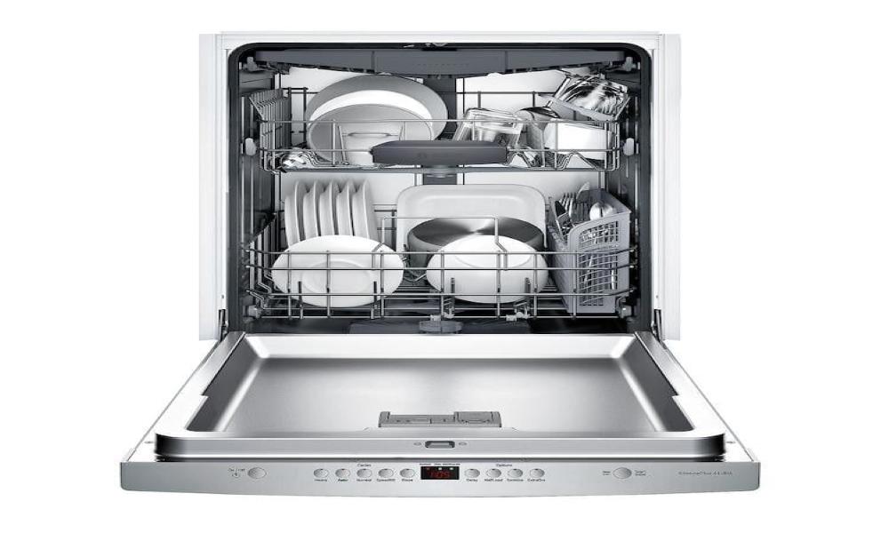 تصویر ماشین ظرفشویی بوش مدلSHSM63W55N