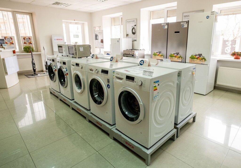 فروشگاه ماشین لباسشویی