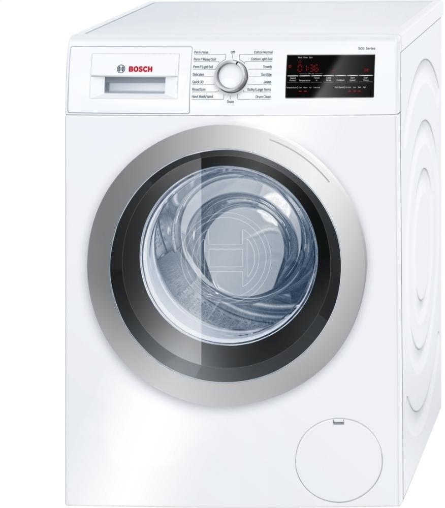 ماشین لباسشویی بوش اصل آلمان