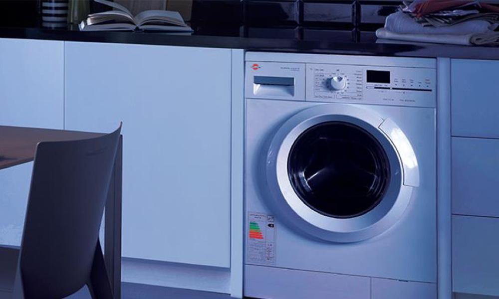 تصویر ماشین لباسشویی پارس خزر