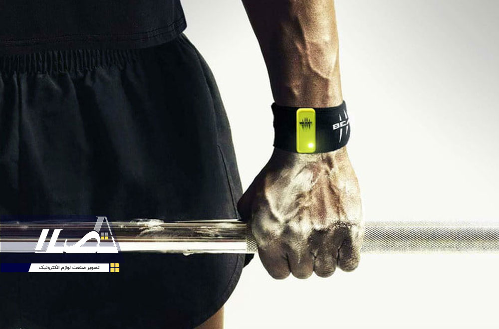 سنسور هوشمند ورزشی Beast Athlete