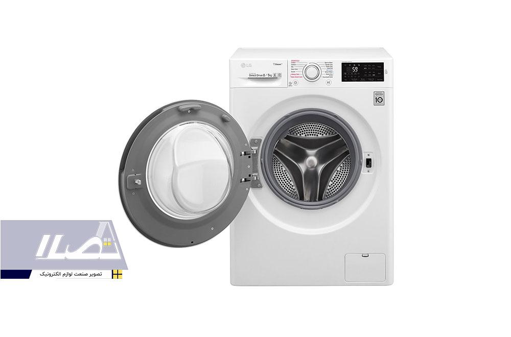 ماشین لباسشویی مدل WM-865CW