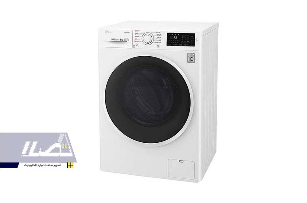 ماشین لباسشویی مدل WM-821NW