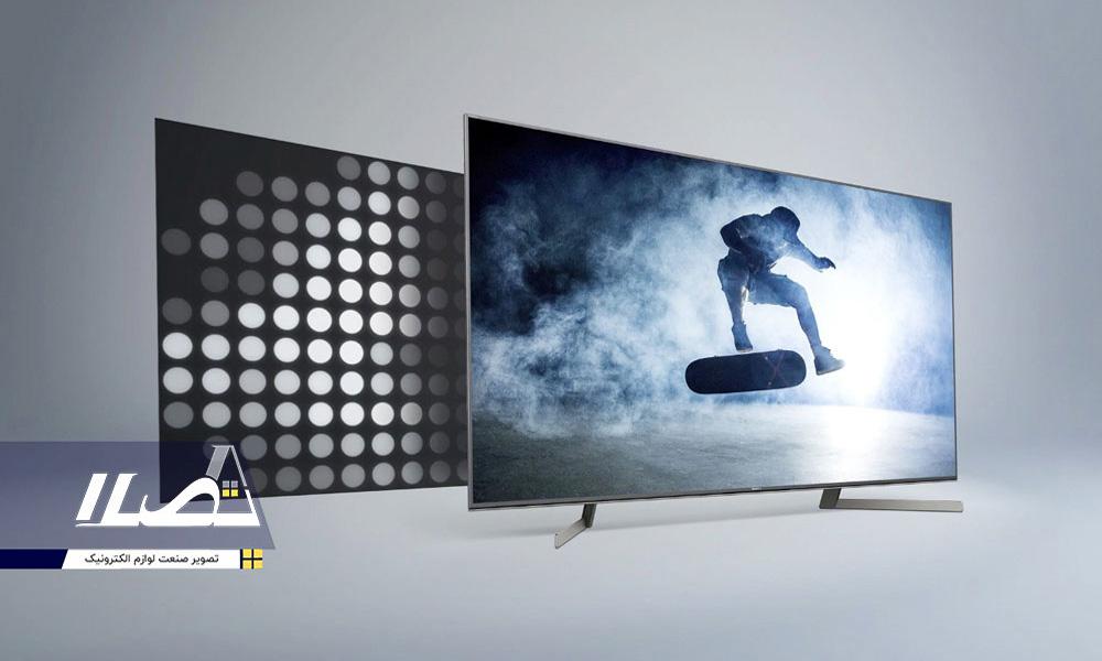 بهترین پنل تلویزیون سونی