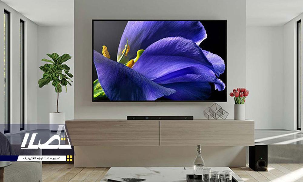معایب خرید تلویزیون سونی Z9