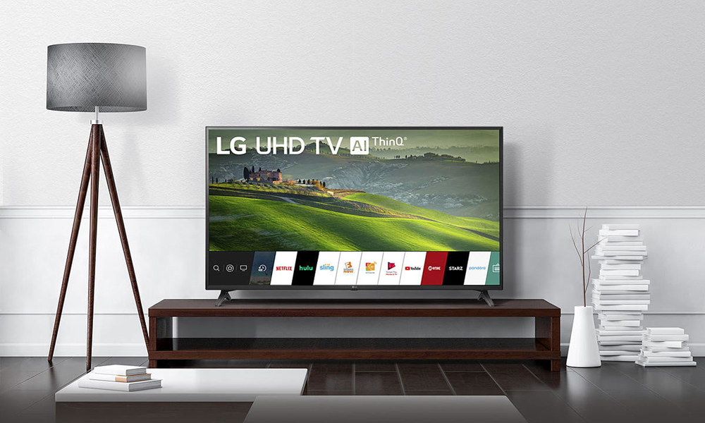 تلویزیون Full HD مدل LJ55000GI