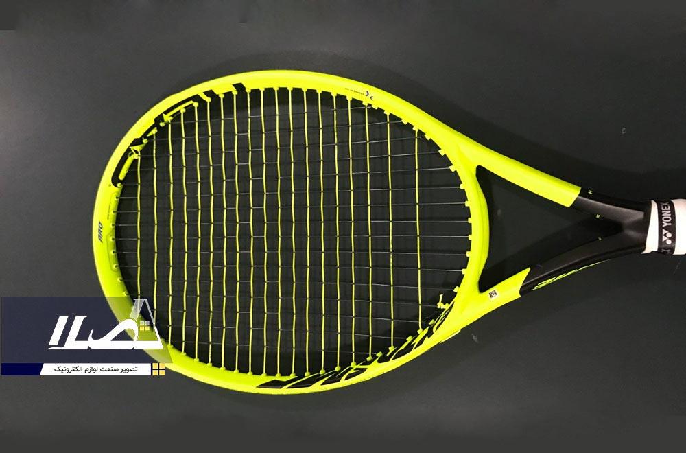 خرید بهترین راکت تنیس