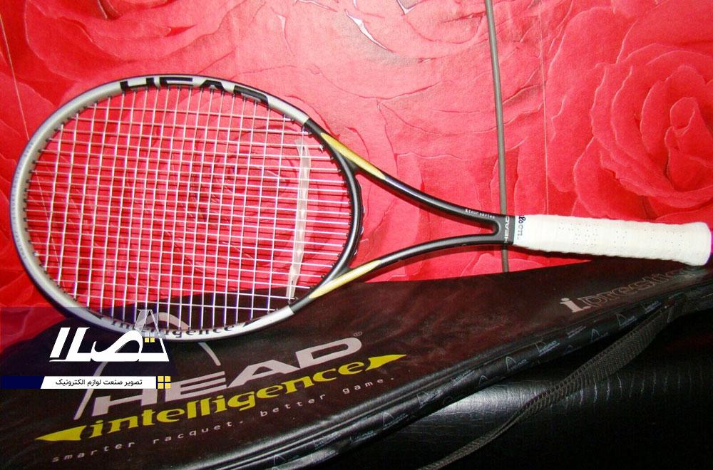خرید راکت بازی تنیس Head Prestige MID