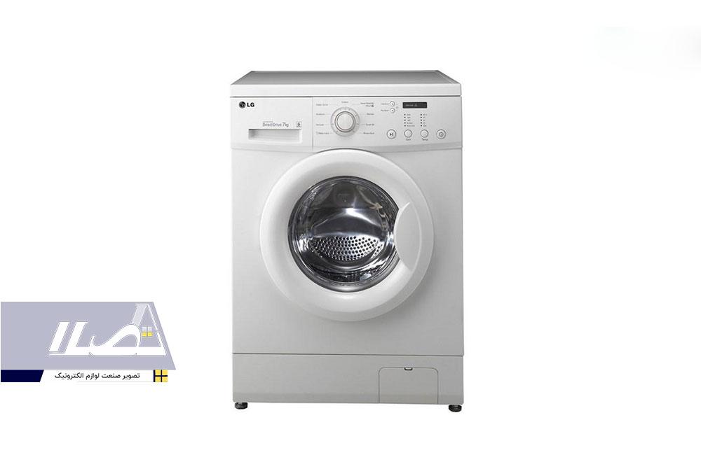 ماشین لباسشویی مدلWM-K702NW