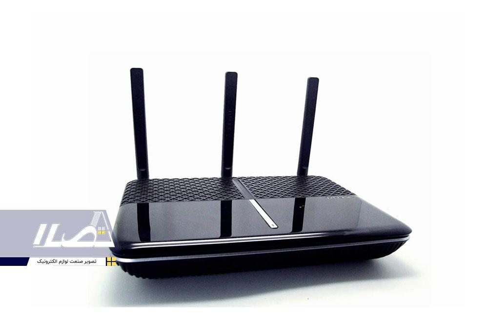 خرید مودم ADSL و روتر بیسیم