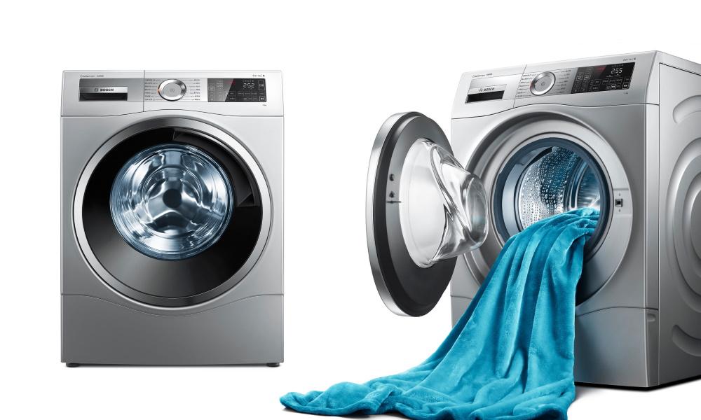 تصویر ماشین های لباسشویی HomeProfessional