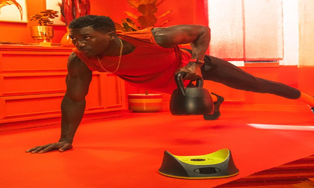 تصویر ابزار هوشمند ورزشی KettleBellConnect