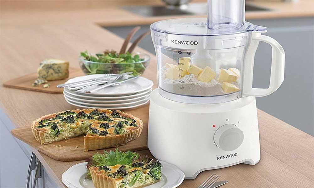 غذاساز-کنوود-مدل-FDP301WH