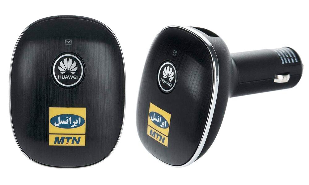 مودم 3G ایرانسل