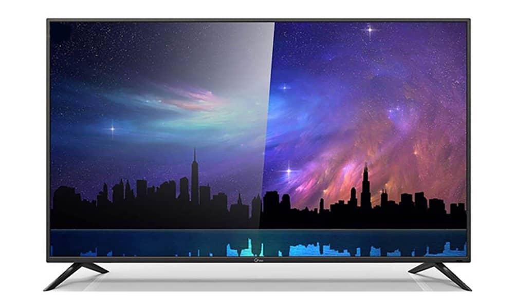 تلویزیونهای کیولد جی پلاس مدلهای GTVE92IS