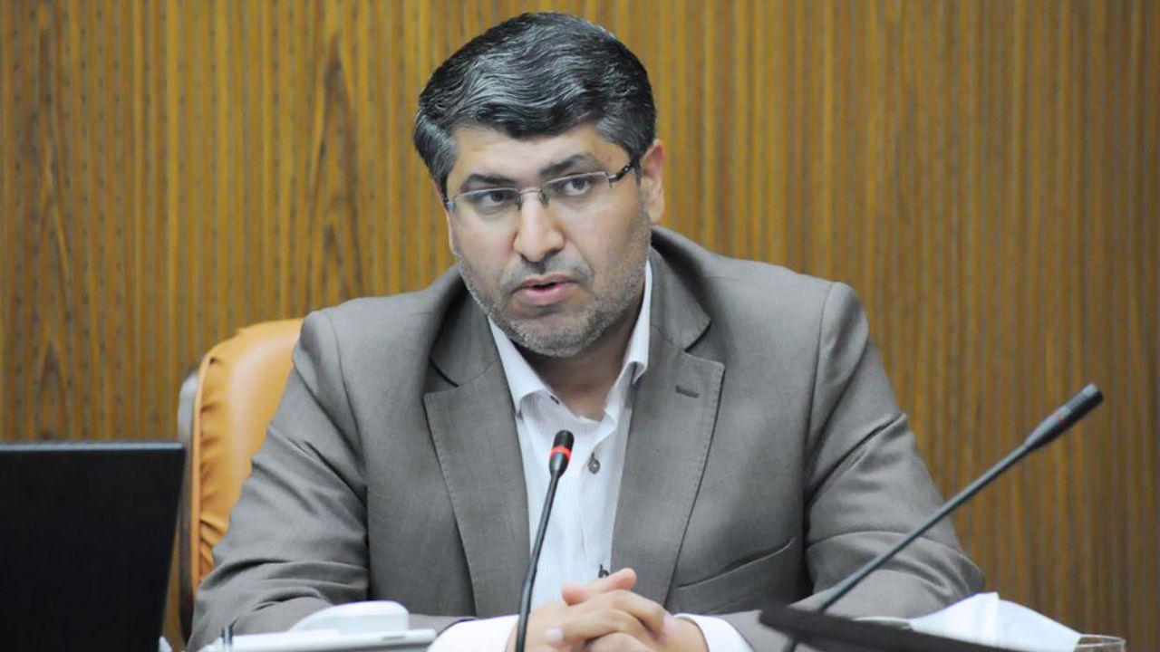 علی اکبر کریمی نماینده مردم کرمان