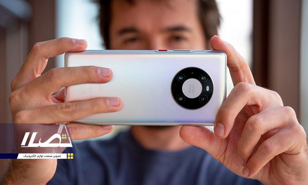 میت-40-پرو-دوربین