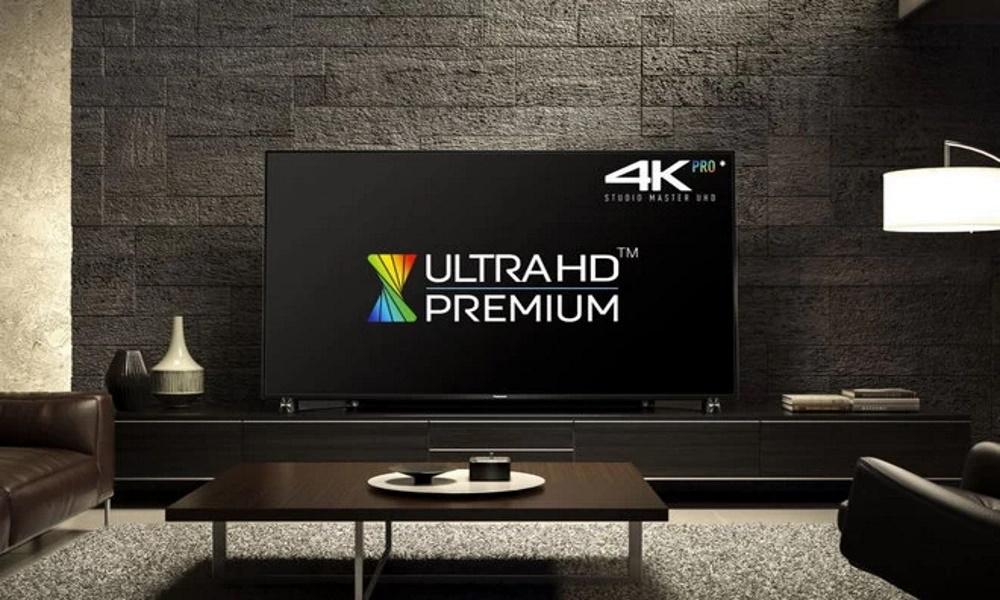 تصویر تلویزیون های مجهز به استاندارد HDR