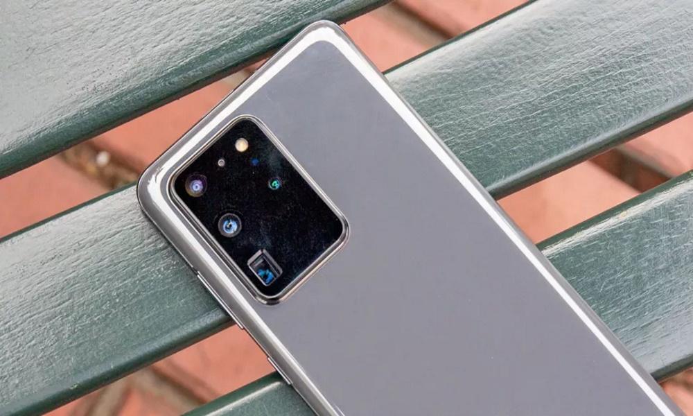 تصویر واقعی گوشی های گلکسی s21