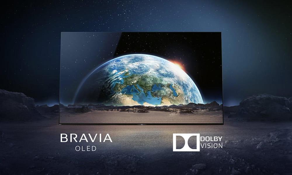 فناوری دالبی ویژن (Dolby Vision)