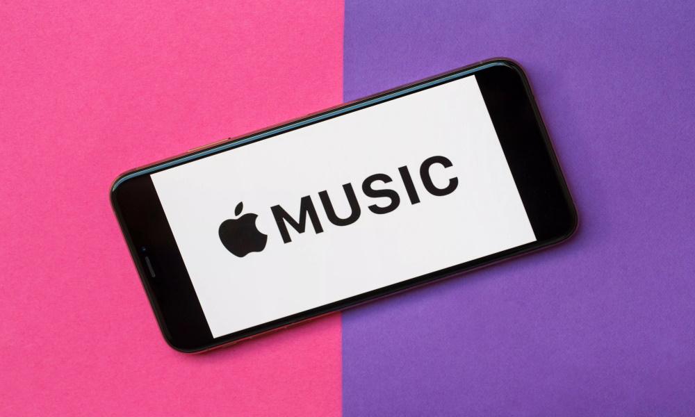 سرویس Apple Music و اپل آی دی