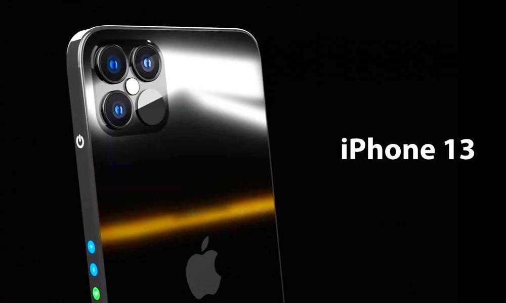 ارتقا قابلیتها و عملکرد دوربین در گوشیهای آیفون 13