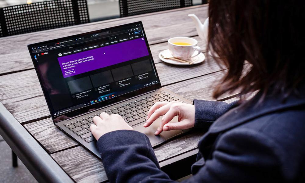 نسخه جدید لپ تاپ های قدرتمند برند سامسونگ به بازار میآیند
