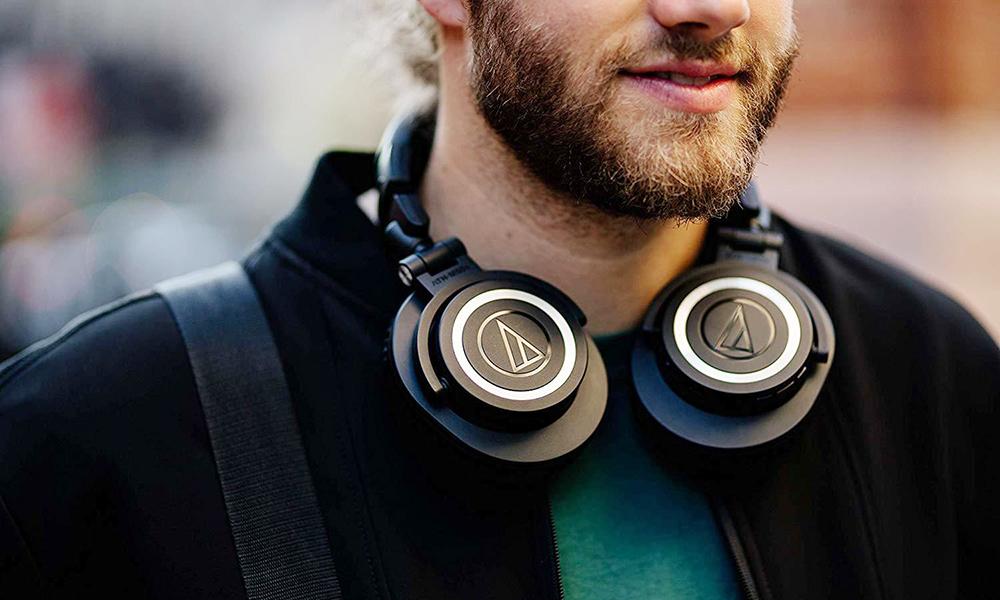 هدفون Audio technica ATH-M320