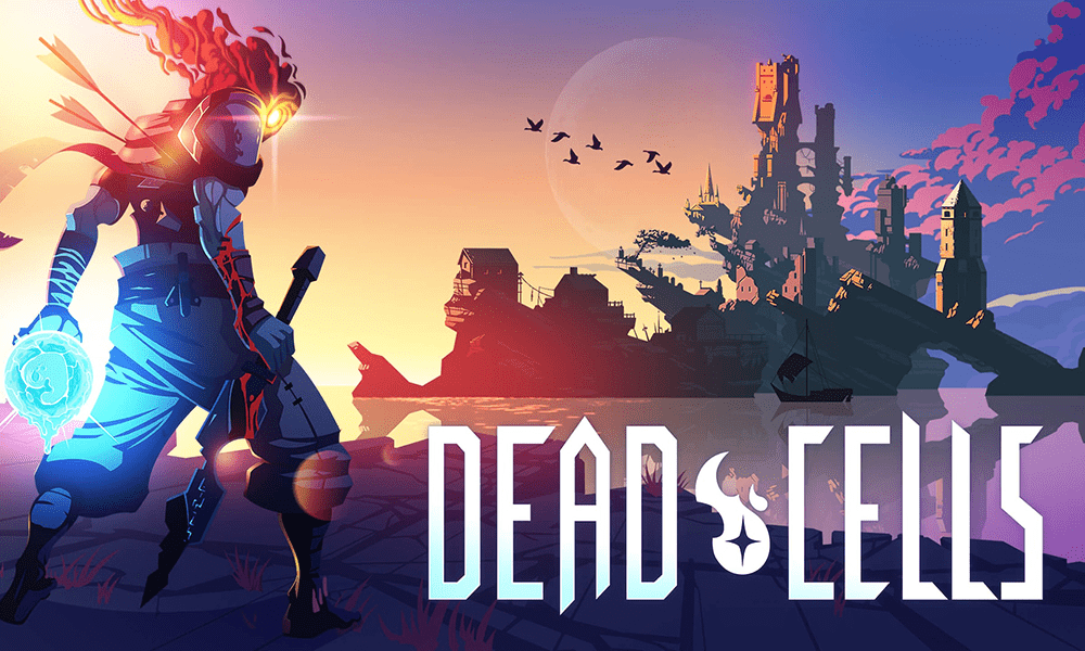بازی Dead Cell