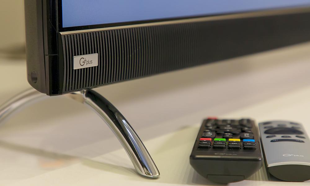 کیفیت تلویزیون های جی پلاس+تلویزیون های سام یا جی پلاس