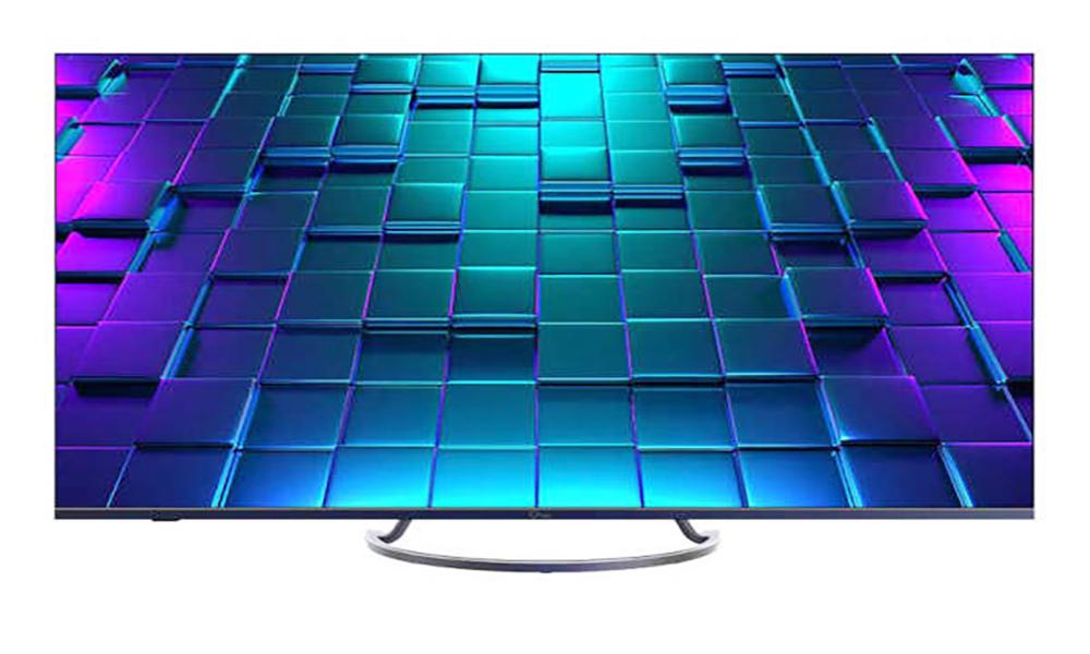تلویزیون هوشمند جی پلاس مدل GTV-55LU821S سایز 55 اینچ
