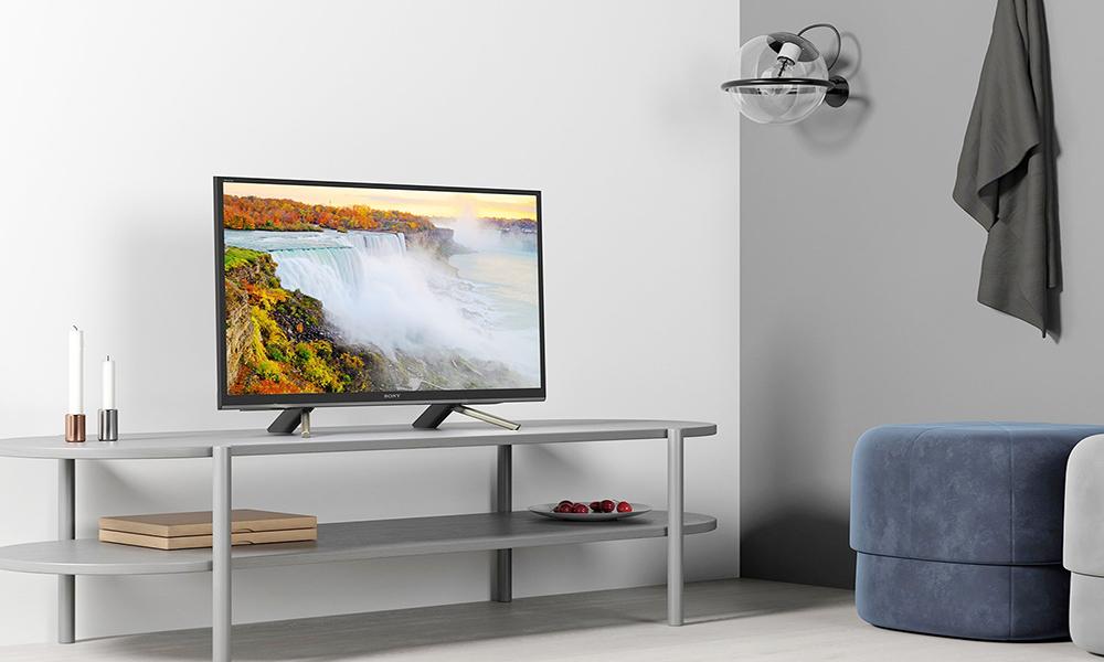 ویژگیهای یک تلویزیون 32 اینچ خوب