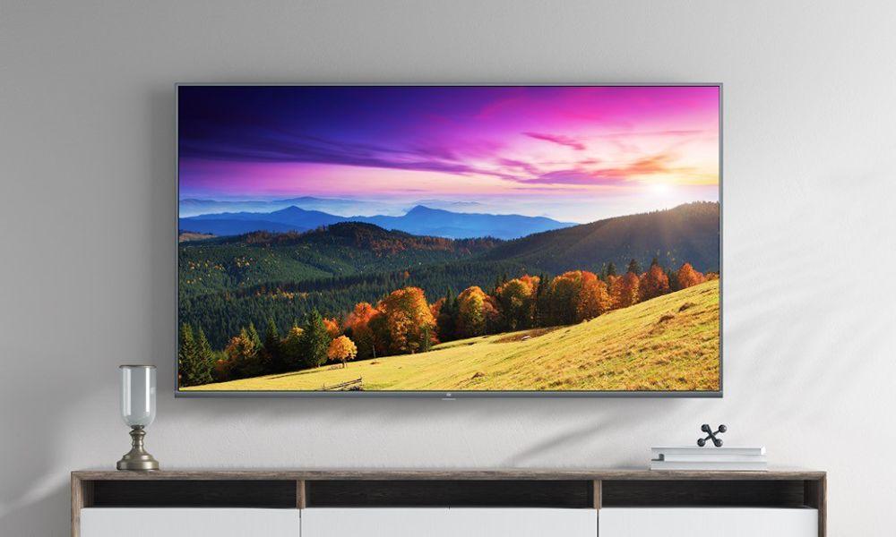 تلویزیون شیائومی مدل Mi LED TV 4S