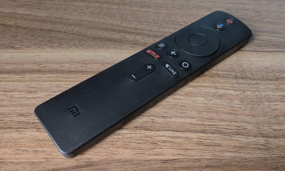 ریموت کنترل هوشمند تلویزیون های شیائومی