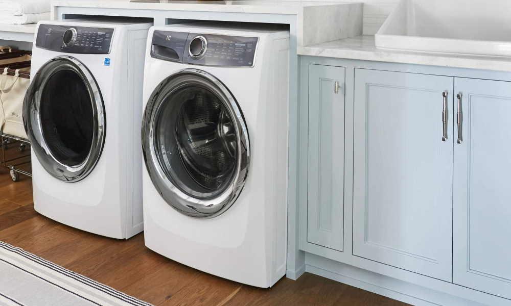 ماشینهای لباسشویی تصویر 1