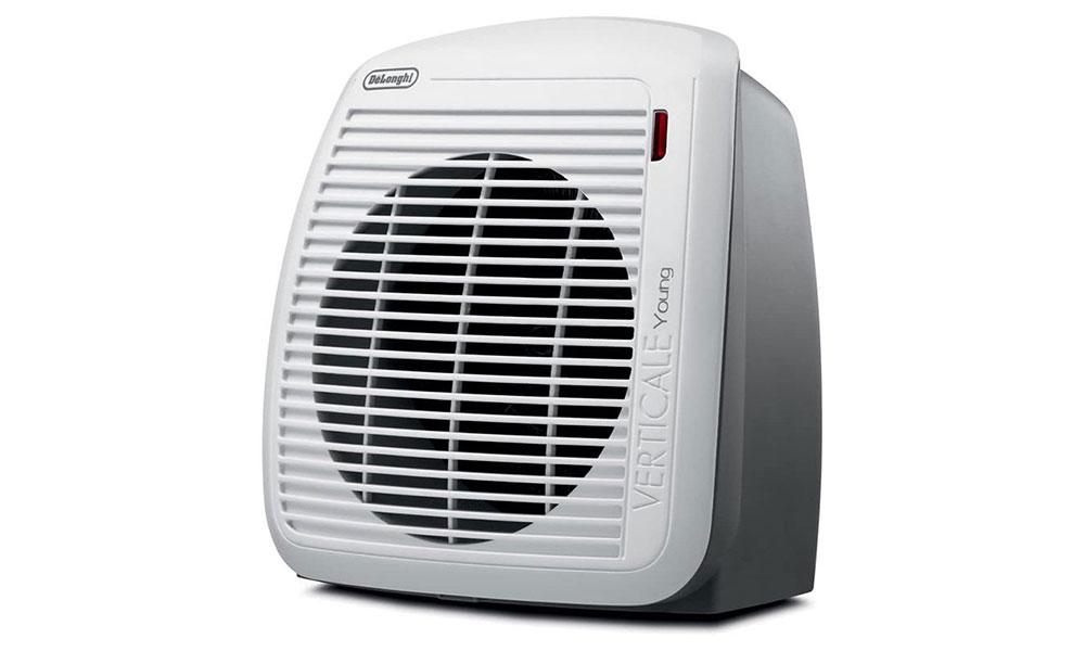 بخاری برقی فن دار دلونگی مدل 1020