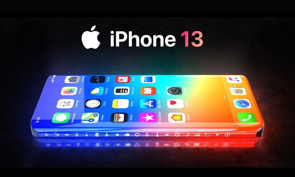 اپل و سامسونگ لنزهای دوربین آیفون ۱۳ را میسازند