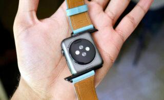 بند ساعت هوشمند را چگونه عوض کنیم؟