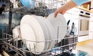 چند نکته کلیدی در نگهداری از ماشین ظرفشویی