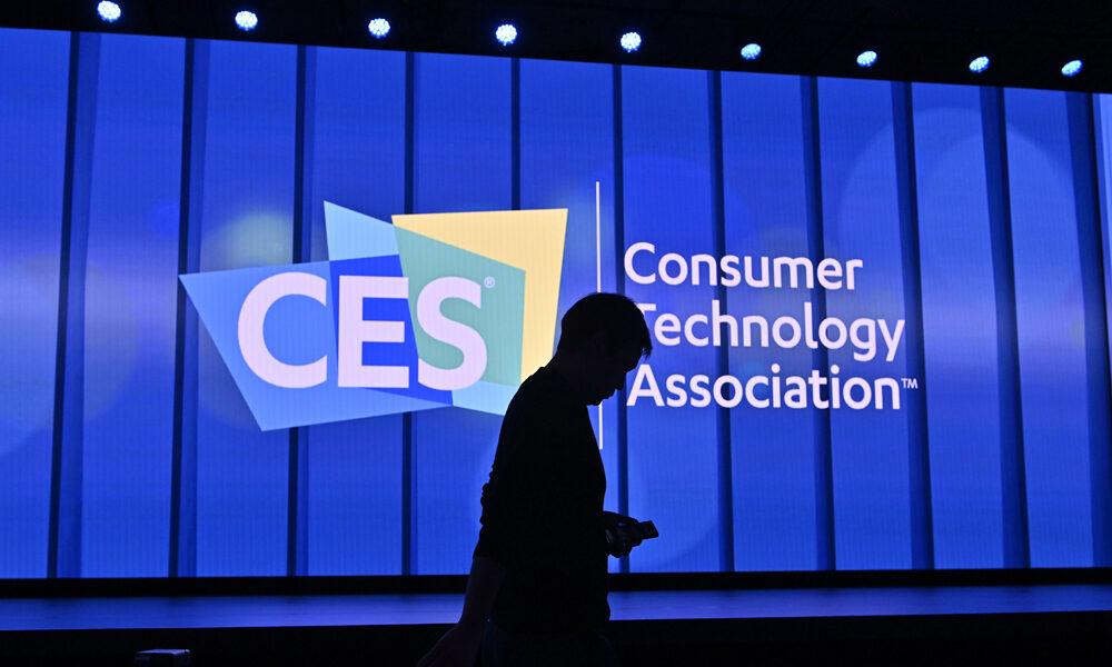 در نمایشگاه آنلاین CES چه برندهایی حضور دارند؟