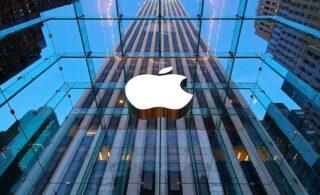 چالشهای مدیریتی شرکت اپل در سال ۲۰۲۰