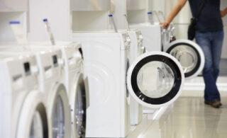 پرفروشترین ماشین لباسشوییهای بازار در آذر ۹۹