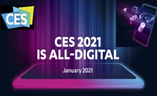 جدیدترین محصولات پرچمداران فناوری در نمایشگاه CES 2021