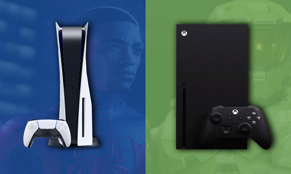 کدام برنده نهایی است؛ PS5 یا ایکس باکس سری ایکس ؟!