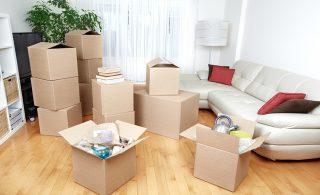 ترفندهایی برای اسبابکشی و بسته بندی اثاث منزل