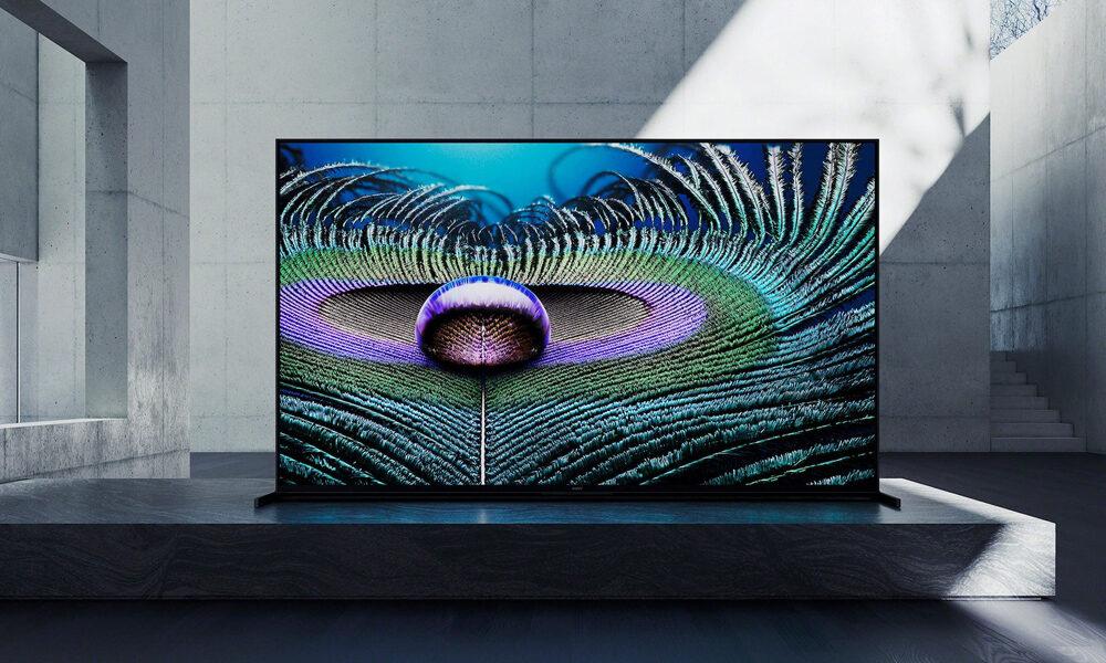 الگوبرداری از مغز انسان با تلویزیون جدید اولد سونی