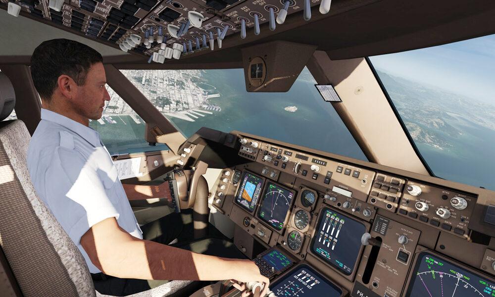 بازی هواپیما مسافربری برای اندروید و iOS کدامند؟