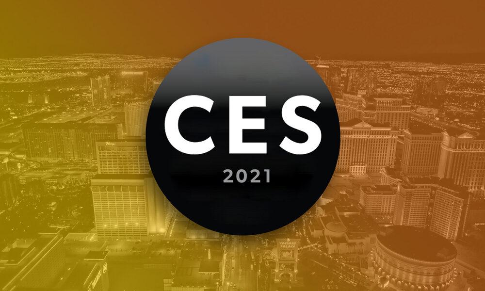 رونمایی از چند تکنولوژی جدید و جالب در CES 2021