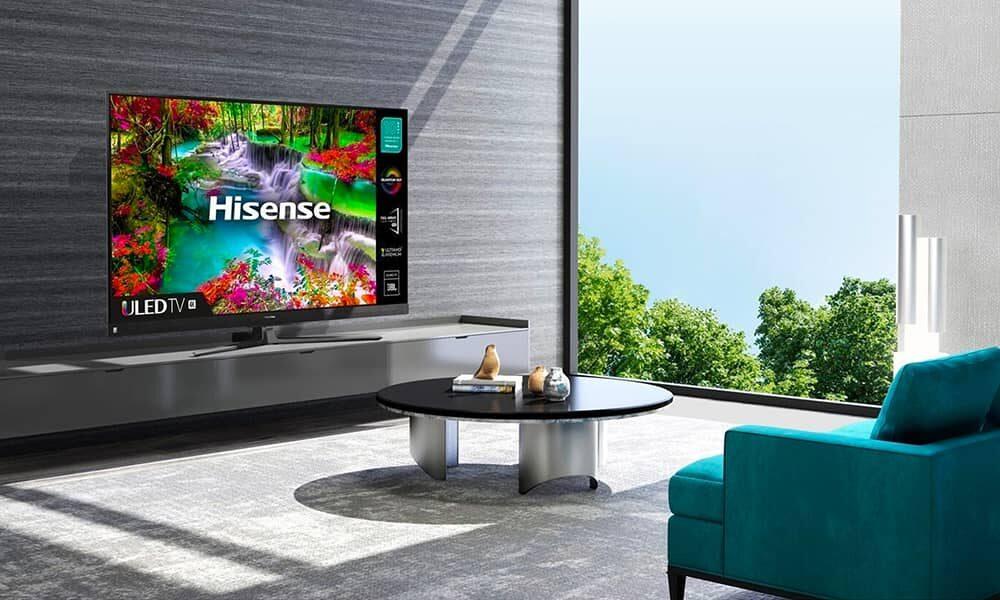 بهترین مدل تلویزیون هایسنس کدام است؟