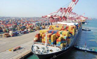 واردات سازمانیافته قطعات و مونتاژ لوازم خانگی کرهای